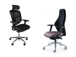 Ergonomic & Mesh Chairs