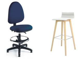 Draughtsman Chairs & Stools